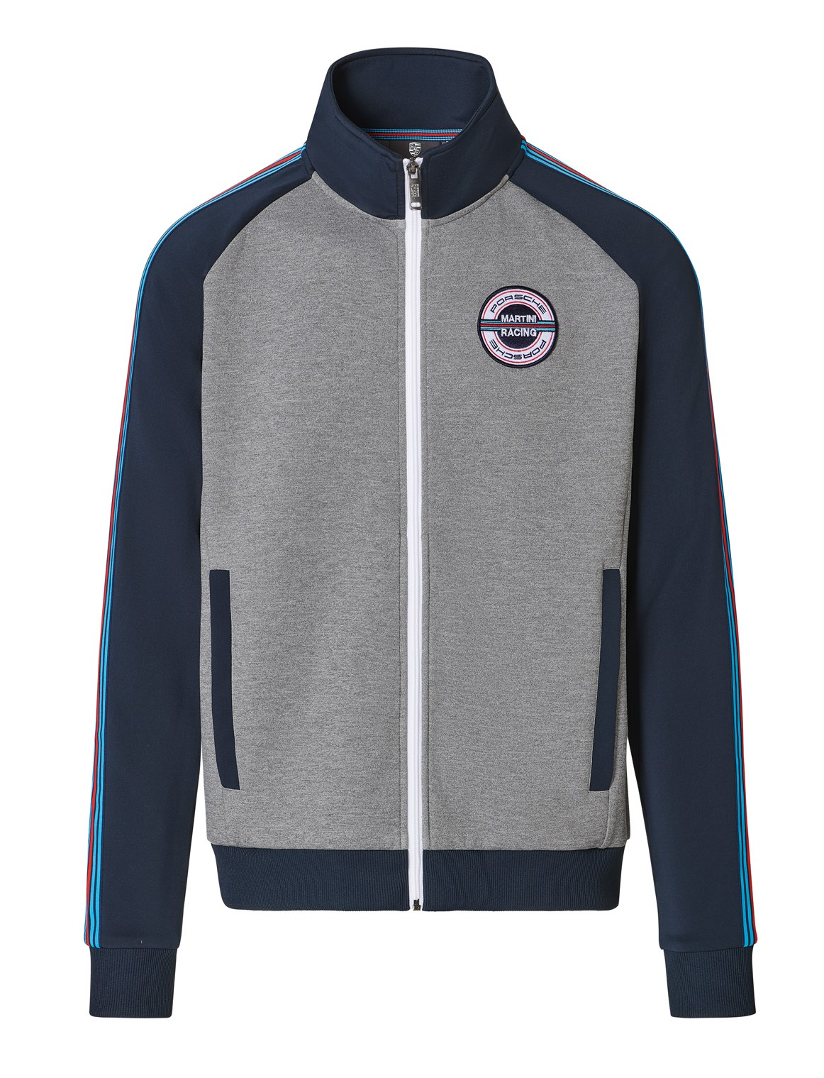 Men's Track Jacket - MARTINI RACING Collection